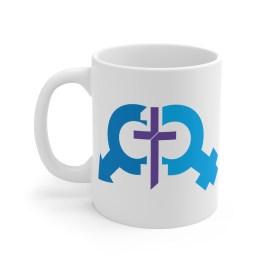 Denoli Logo Mug 11oz