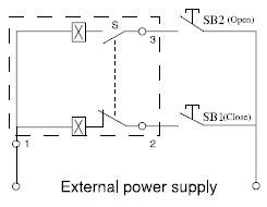 Molded Case Circuit Breaker MCCB AM1 CM1 Model   Denor