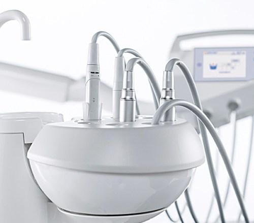 RPA Dental Equipment Stern Weber TRC 280 003