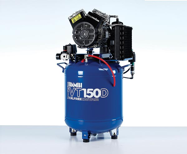 RPA_Dental_Equipment_Compressors_Bambi_VT150D