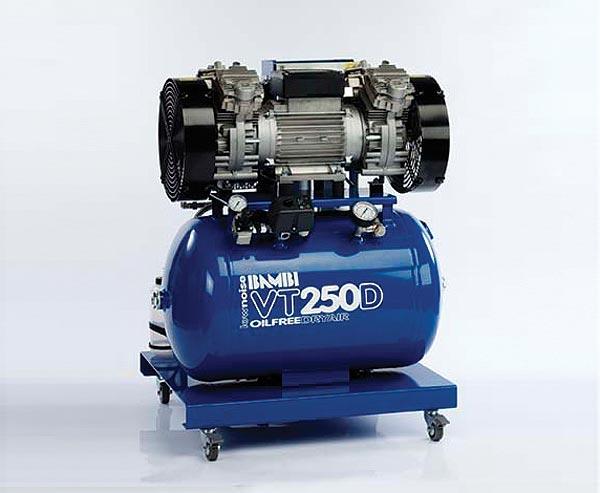 RPA_Dental_Equipment_Compressors_Bambi_VT250
