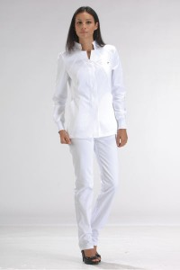 Pastelli Vevey Top Fuseaux and Trouser