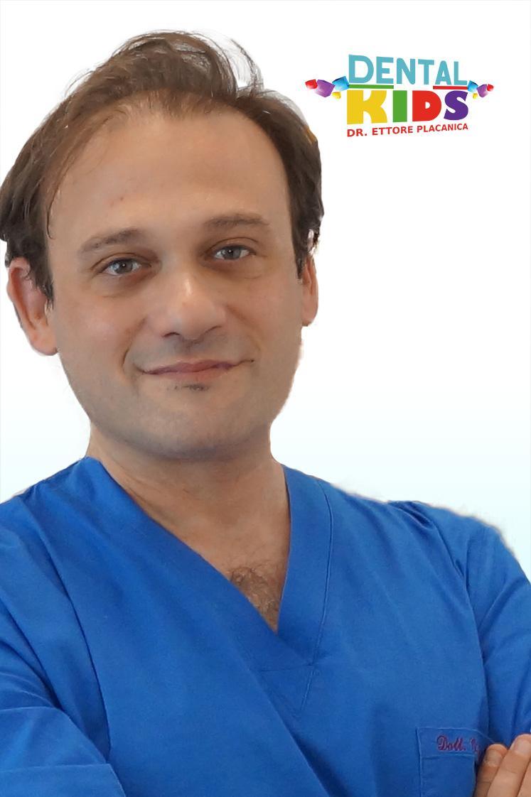 Dott. Gianluca del Vecchio