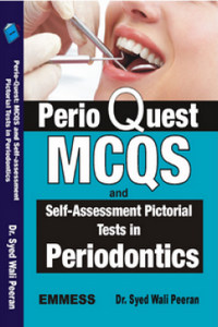 Perio-Quest: MCQS and Self-assessment Pictorial Tests in ...