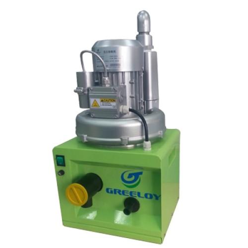 Greeloy® 750W Unidad de aspiración dental 300L/min GS-01