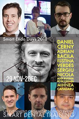 Smart Endo Days 2018