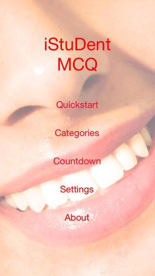iStuDent MCQ
