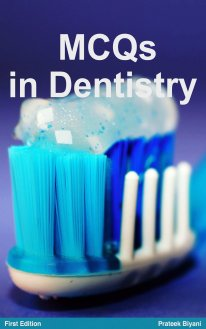 MCQs in Dentistry