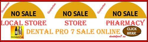 Dental Pro 7 Ebay