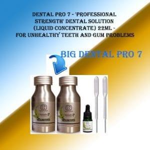 Bonuses Dental Pro 7
