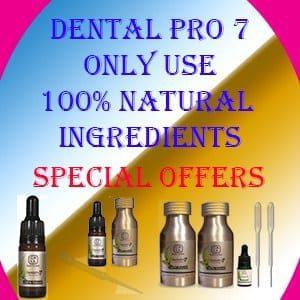 Dental Pro 7 side effects