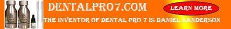 Dental Pro 7 Website Alameda - Dental Pro 7 made in Call Nature