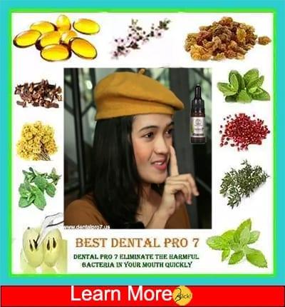 Dental Pro 7 Reviews Ontario