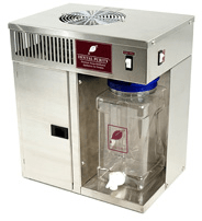 dp360 dental countertop water distiller