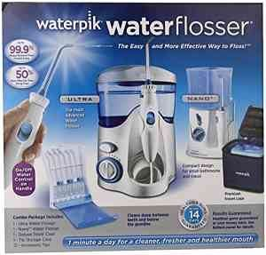 Best Christmas Waterpik Water Flosser Coupons 2018