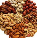 nuts and seeds brain growth foods