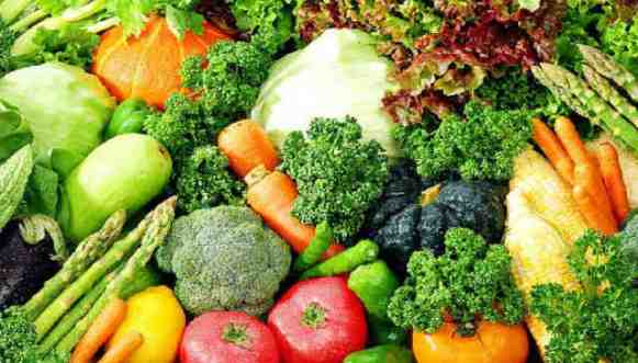 folic-acid rich foods