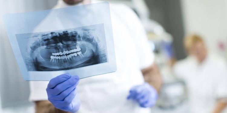 Radiologie dentară