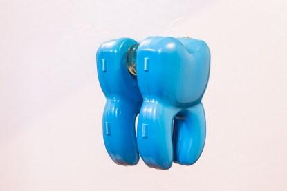 Dévidoir fil dentaire