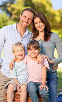 Family Dentists in Virginia Beach