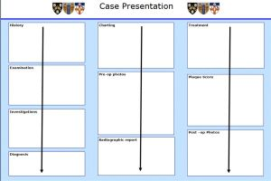Design a Deantal Case Presentation Poster You Can Be Proud Of