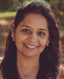 Manisha Sharma Dental Hygienist