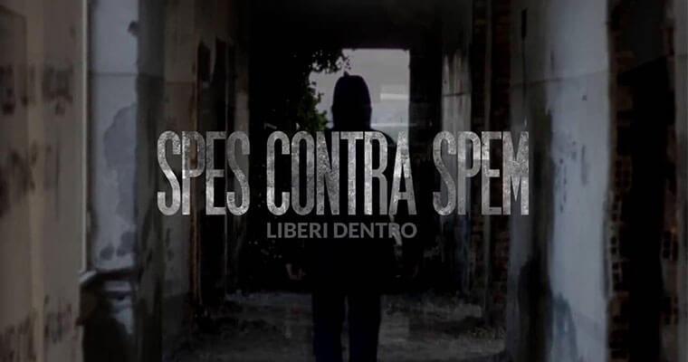 """Una nostra volontaria recensisce il docufilm dedicato al mondo del carcere """"Spes contra Spem"""""""