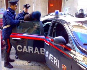 carabinieri-gazzella-arresto