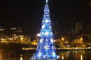 albero-natale-rio-de-janeiro-2012