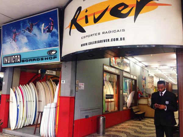 Galeria River Rio de Janeiro