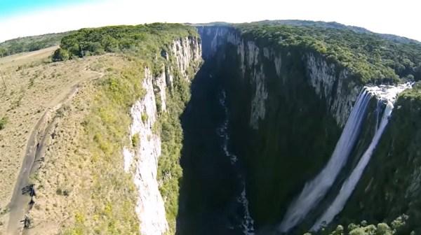 canyon di Itaimbezinho