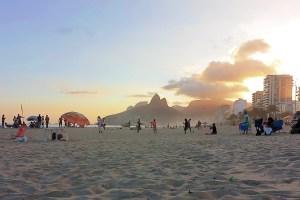 carioca-significato