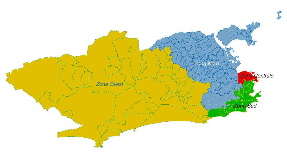 zone-rio-de-janeiro-mappa