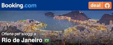 offerte hotel Rio de Janeiro