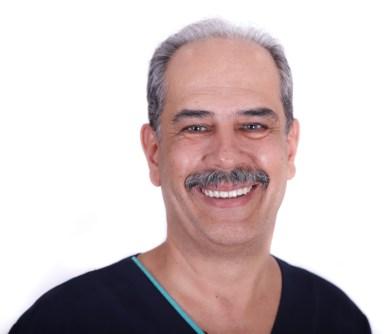 Dr. Bülent Akdereli