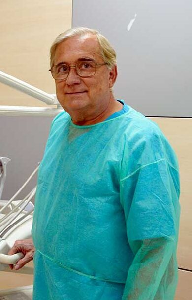 Dr. Fernando Turell Huellin