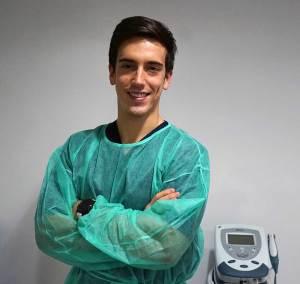 Fernando Aneiros Tarnacón