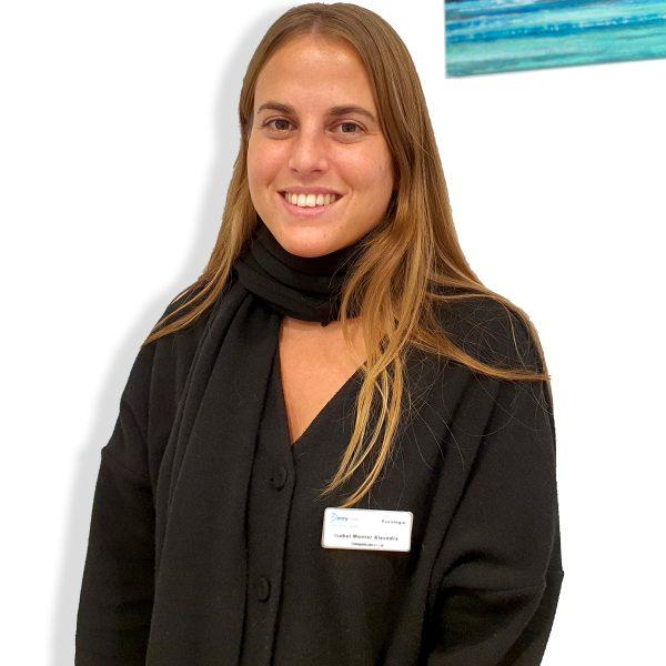 Isabel Monter