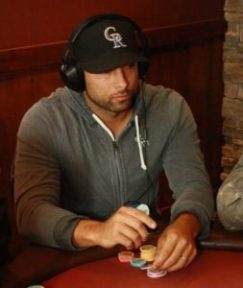 Nick Trimble poker, FX and blackjack