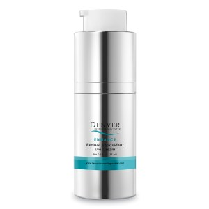 Retinol Antioxidant Eye Cream