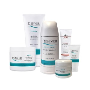 Acne Level 3 Package