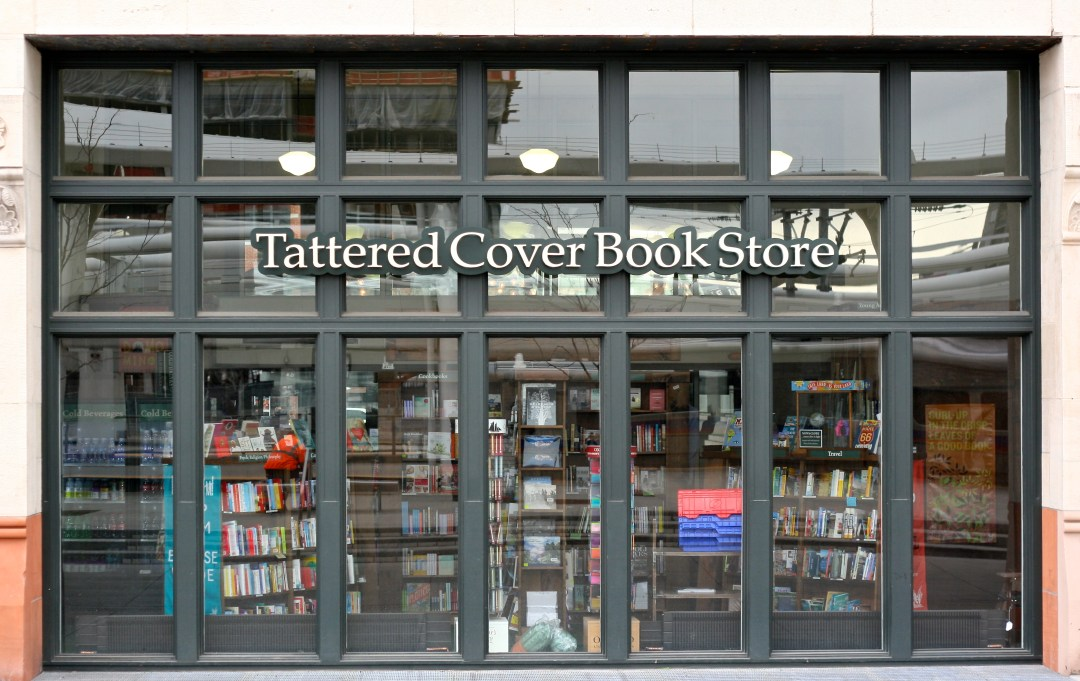 Denver Mother's Day: Give Gift of Time Tattered Cover