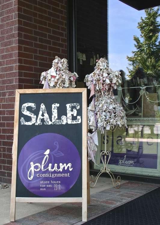 Denver women's boutiques Plum