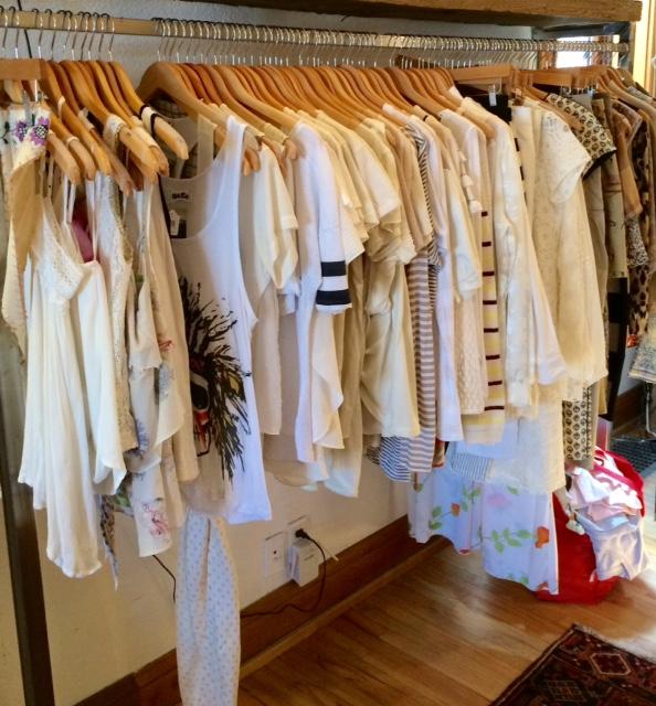 Denver women's boutiques SecondLove