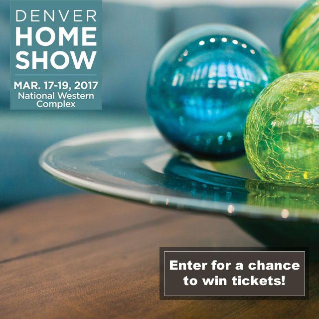 Denver Home Show 2017