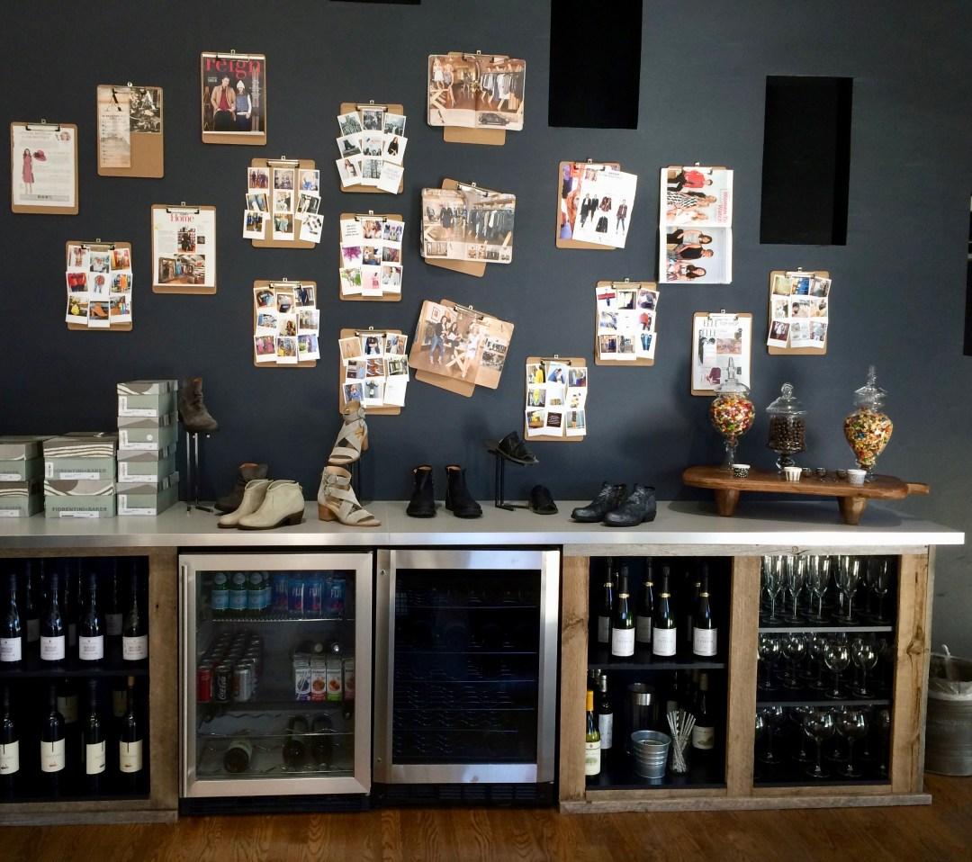 Denver women's boutiques A Line Boutique