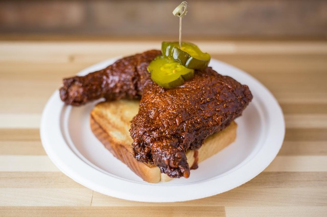 This Week in Denver, July 21-27, 2017 The Source Budlong Hot Chicken