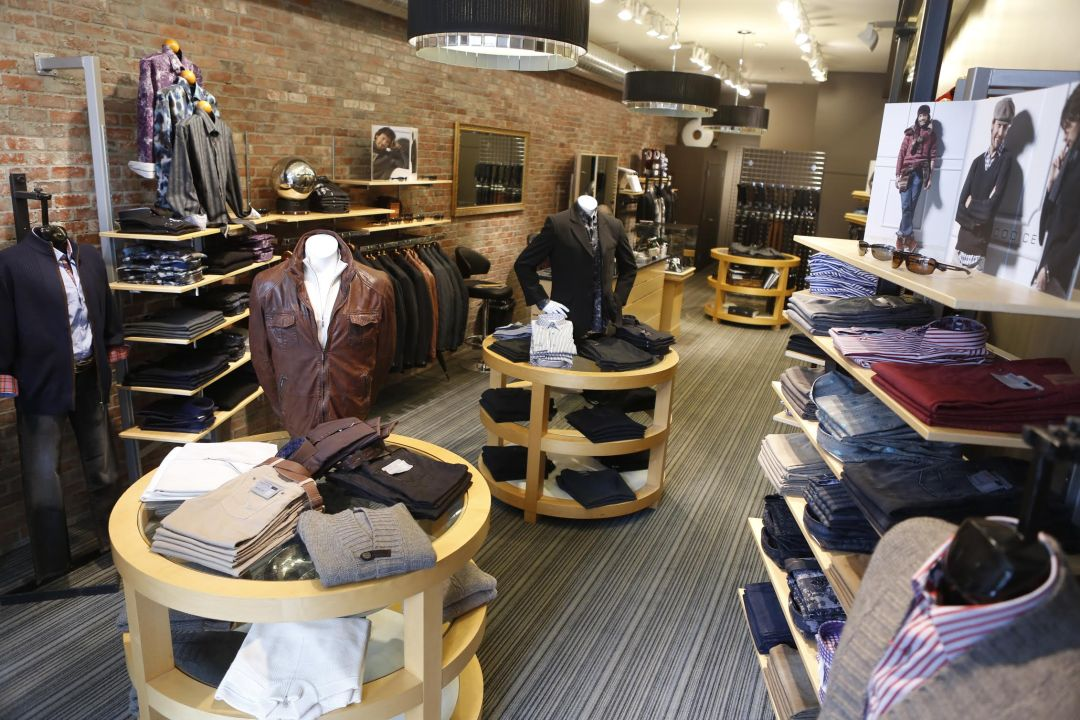 shop local: 19 independent denver men's clothing shops you need to ...