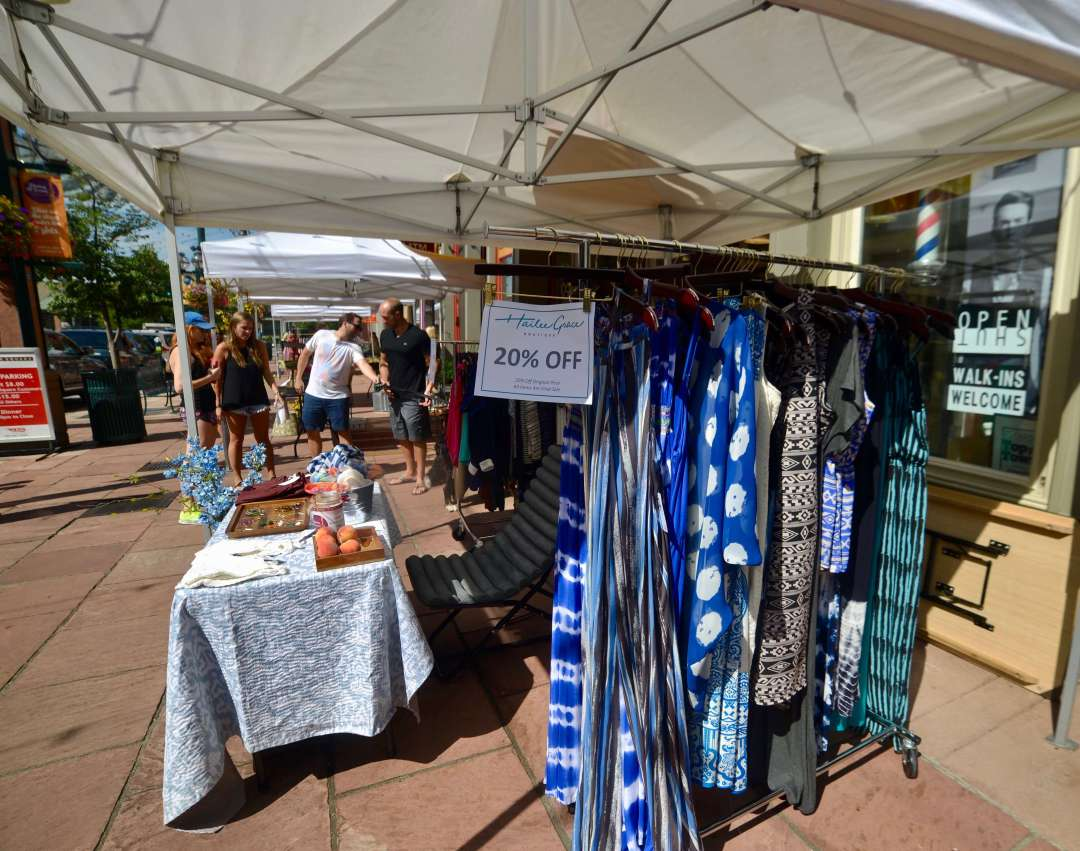 0fc601da74 Shop Local  It s Almost Time to Hit the Fall Denver Sidewalk Sales ...