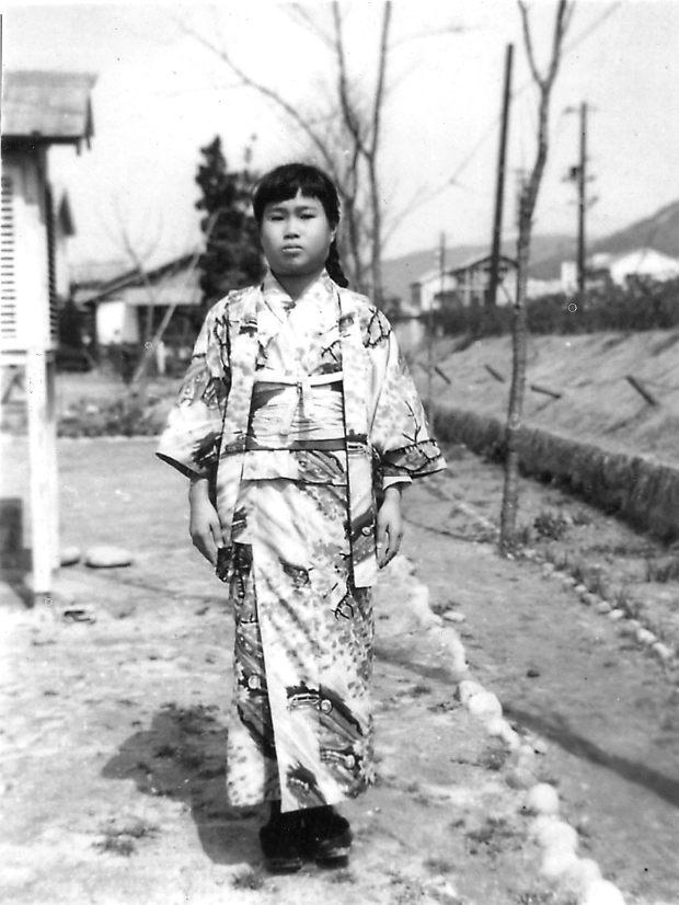 Sadako Sasaki ile ilgili görsel sonucu